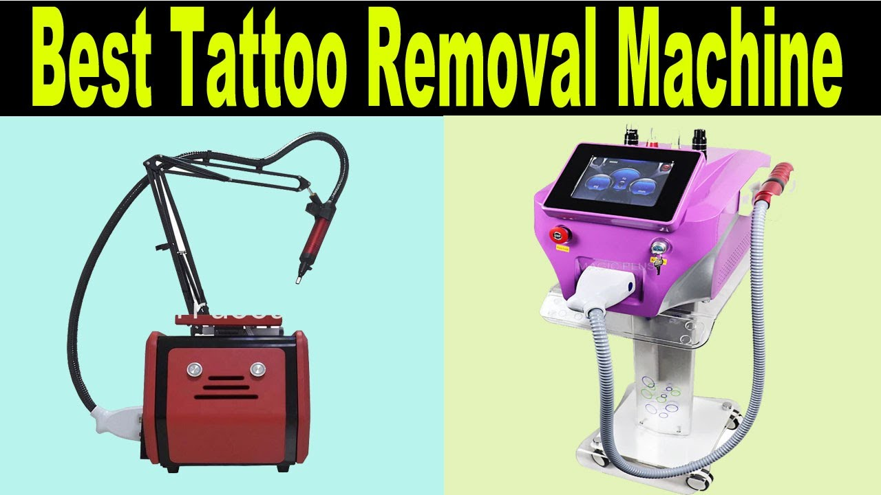 Top 5 Best Tattoo Removal Machine In 2020 | New Tattoo Removal Machine Collection From Aliexpress