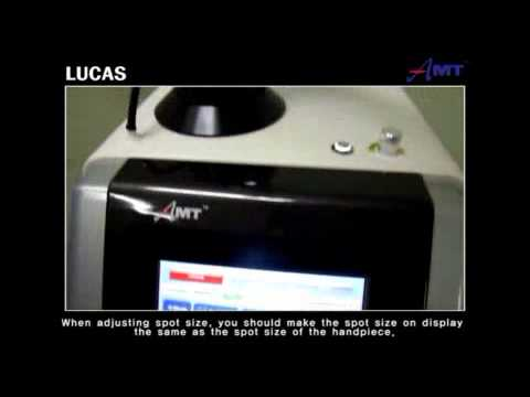 Top Q-switched Nd; YAG Laser, LUCAS_Part I (Introduction)