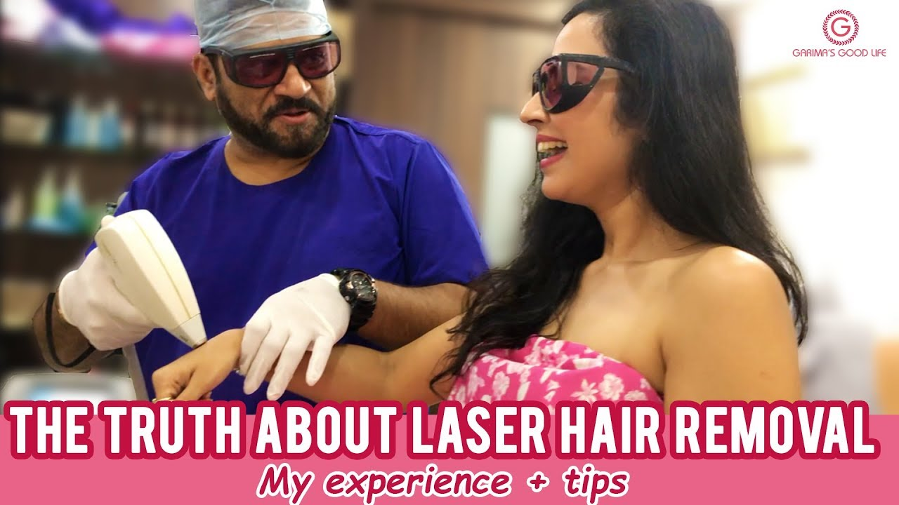 My Laser Hair Removal treatment for Ingrown Hair | 10 FAQs answered