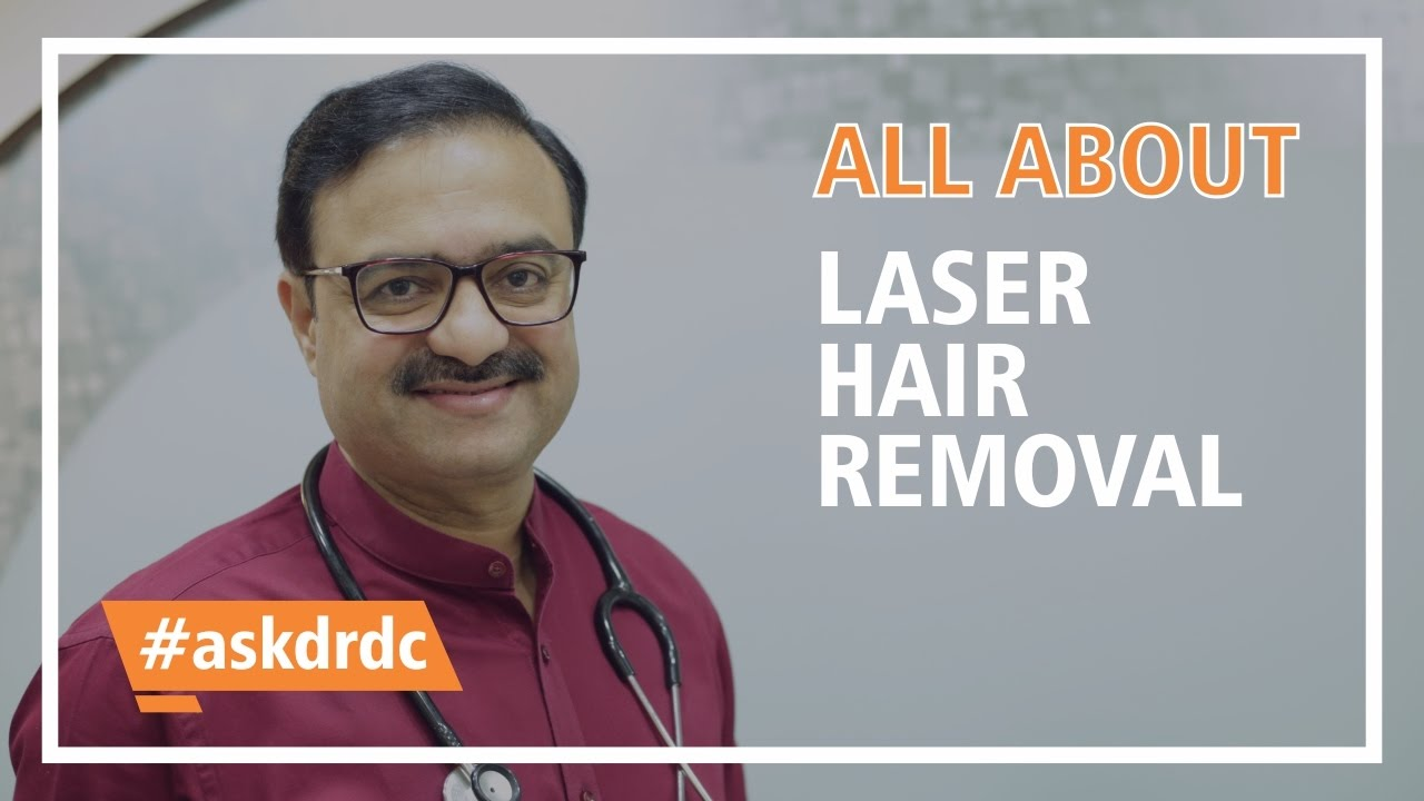 All About-Laser Hair Removal   HairMD, Pune.