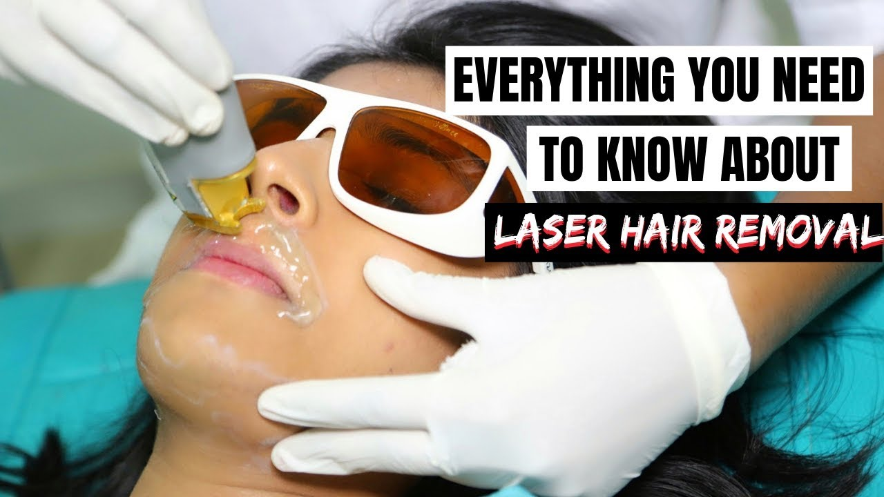 Laser Hair Removal In Bangalore I Everything You Need To Know About Laser Hair Removal