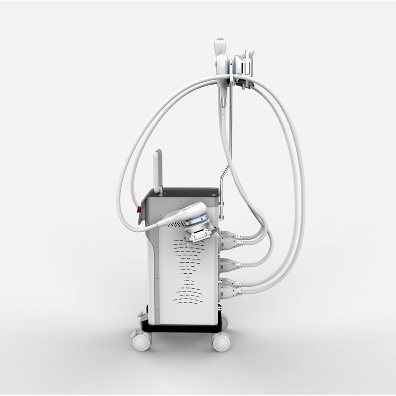 Cryolipolysis Fat reduction machine CR5