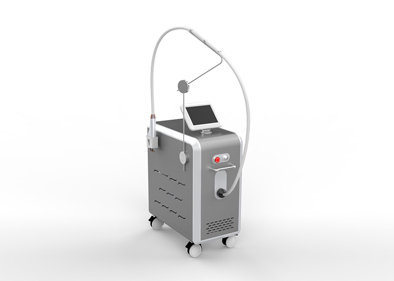Long Pulse 1064nm Nd: YAG laser KR-L601