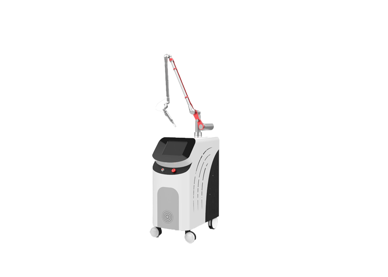 Q-Switched Nd:YAG Tattoo Removal Laser KR-BW191