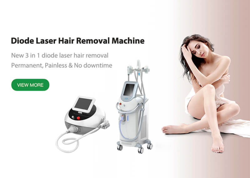 What Are the Advantage of Diode Laser?