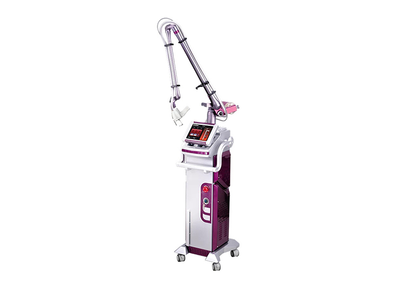 Co2 Fractional Laser for Skin Rejuvenation, Skin Tightening