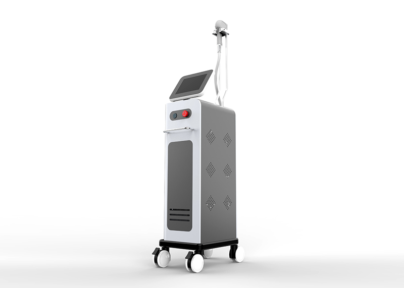 Diode Laser hair removal Machine KR-108
