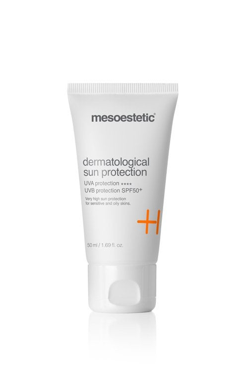 [product question] Opinions on this sunscreen-Mesoestetic Mesoprotech Melan 130 + Pigment Control