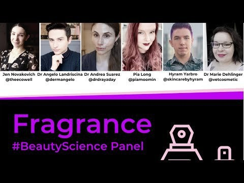 [Misc] What are your thoughts about fragrance? (An update)